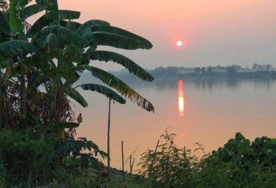 The undiscovered rural NE of Thailand