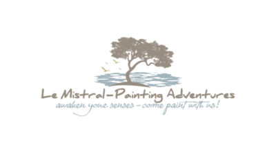 Le Mistral- Painting Adventures