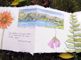watercolor sketching_art tours_art workshop
