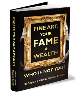 fine-art-fame-wealth-book