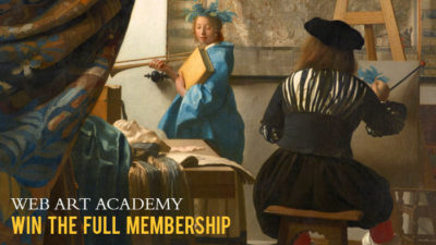 win-web-art-academy-membership