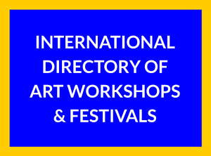 International Directory of Art Workshops & Festivals
