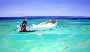 Marcys boat