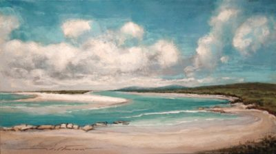 Tasmania Coastline