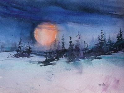 November Moon 1000w
