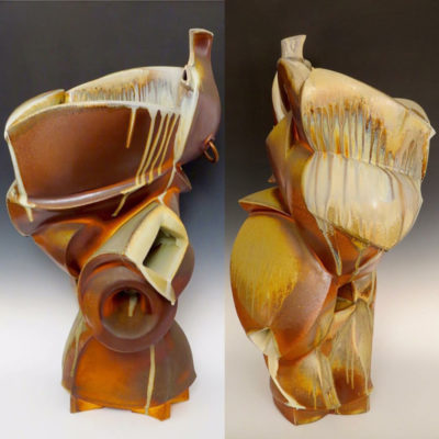 Peters Valley Ceramics Dan Molyneux 1