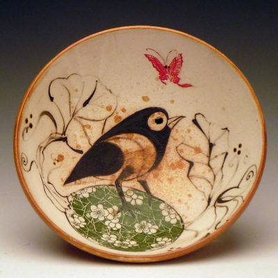 Peters Valley Ceramics Fred Johnston 1