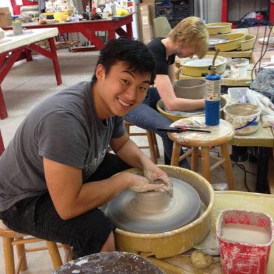 Peters Valley Ceramics intro 1