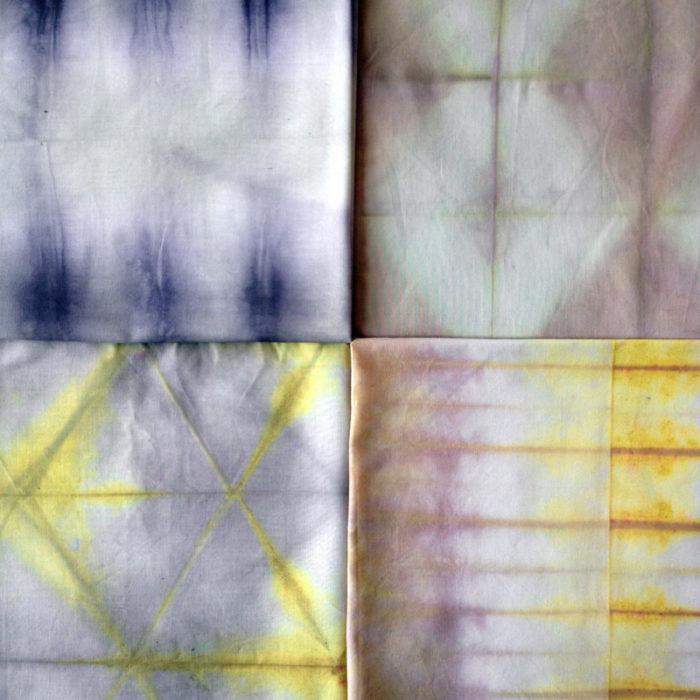 Peters Valley Fiber Natalie Stopka Dyeing 1
