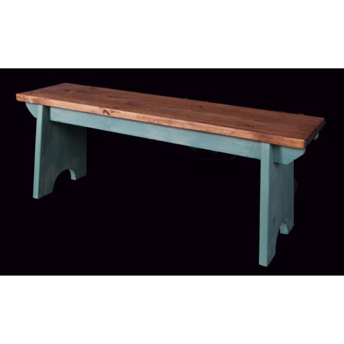 Peters Valley Woodworking Ken Burton bench 1