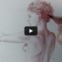 """Free """"How to Draw"""" Video Lessons"""