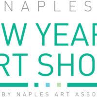 The 21st annual Naples New Year's Art Fair