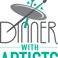 Dinner with Artists