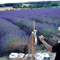2017 Provence for Painters Summer Workshops in France