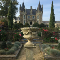 PHOTOGRAPHY & CUISINE RETREAT  October 17 – 23, 2017 Chateau du Pin – Loire Valley, France