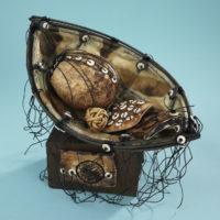 Boats + Objects 3 D Sculpture Workshop Shannon Weber