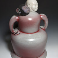 Clay Becomes Body