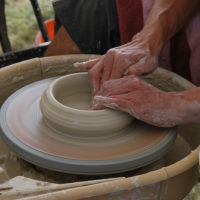 Introduction to Throwing on the Wheel
