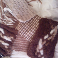 Getting Past Knit and Purl