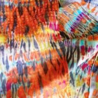 Modern Shibori: Hand-Dyeing Intensive