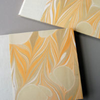 Marbling for Book Makers