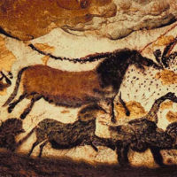 FRANCE Back to the Future & Forward to the Past: Paris, Lascaux pre-historic caves, and the Perigord region