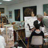 Renaissance Painting Techniques for Contemporary Artists