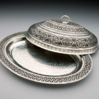 Traditional Turkish Coppersmithing
