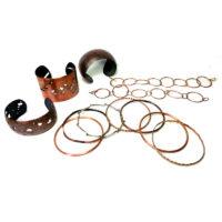 Bracelets: Bangle, Cuff, Chain & More!