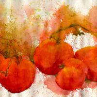 Watercolor: Wet, Wild & Wonderful