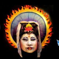 Mask Arts: Myth, Portrait & More