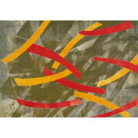 The Quilted Monoprint