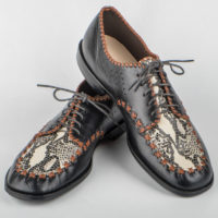 Cordwainer Craft: Making Classic Handmade Leather Shoes