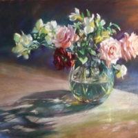 """Pastel Painting Workshop and Retreat in the """"other"""" South of France!"""