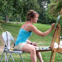 Shenandoah Art Destination