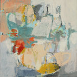 Advanced Abstract Painting Workshop 1