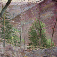 Atmospheric Tonalism: The Subtle Approach to Oil Painting Workshop