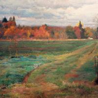 Color & Light In The Landscape Workshop
