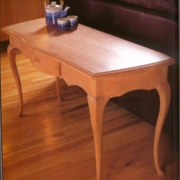 Design & Build a Small Side Table