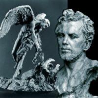 Martine Vaugel – Sculpture Workshops in France