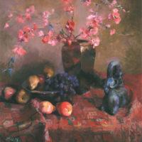 Color, Form & Composition Through Still Life Workshop
