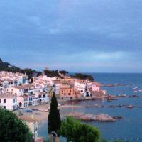 8-Day watercolor workshop in Barcelona and Costa Brava, Spain with artist Brenda Swenson