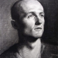 DRAWING THE PORTRAIT FROM LIFE WORKSHOP