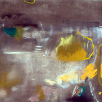 Large Scale Contemporary Drawing In Abstraction Workshop December