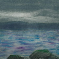 Making Monotypes With Water Based Media: A Non Toxic Approach To Printmaking Workshop