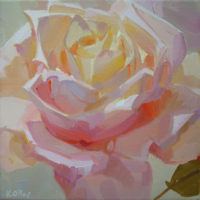 Painting Roses Workshop