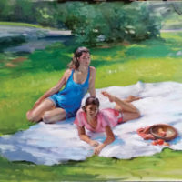 Painting The Figure With The Prismatic Palette Workshop
