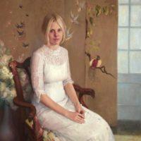 The Oil Portrait Sketch Workshop