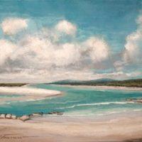 Tasmania, Australia Painting Holiday