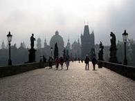 Focusing on Prague:  A Photographic Exploration with Carla Bohnett